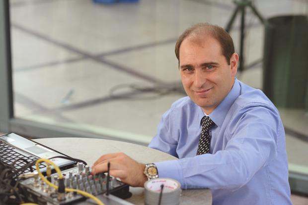 DJ Стоян Петров