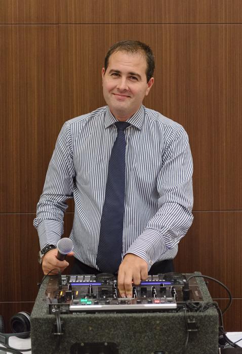 DJ Емо