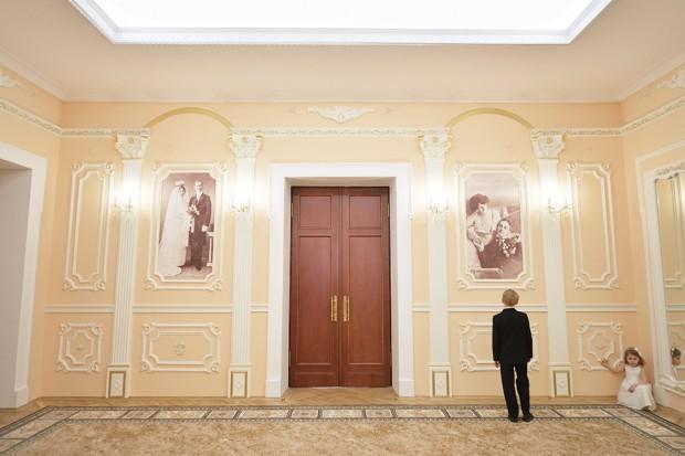Ритуална зала Москва - ДБ 1 Грибоедовский