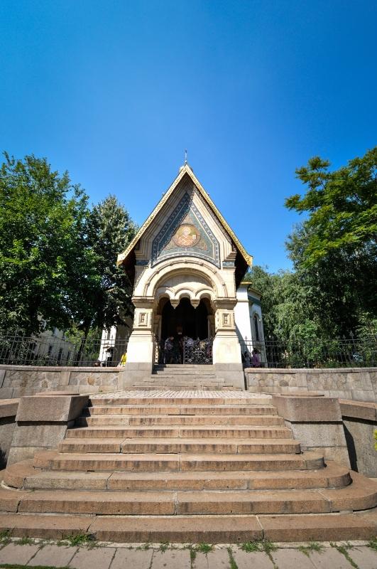 Руската църква