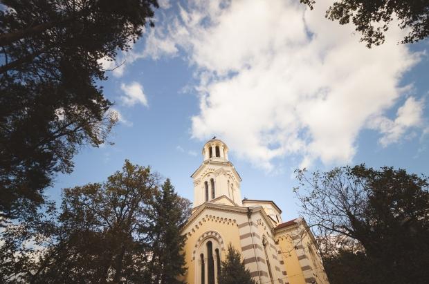 Църква Св. Йоан Рилски - Семинария