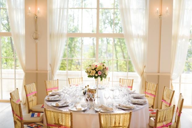Сватба в Резиденция Тера