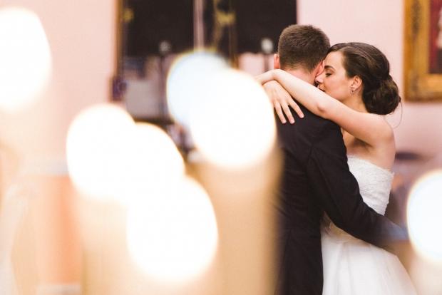 Песни за първи сватбен танц