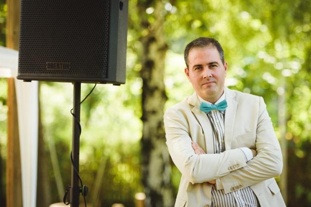 DJ Емил Андреев