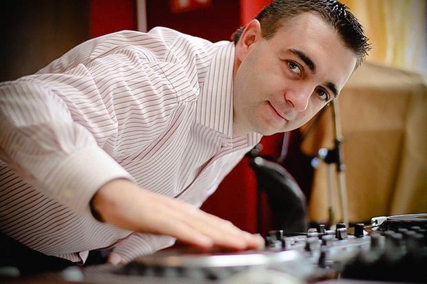 DJ Дидо - Пловдив