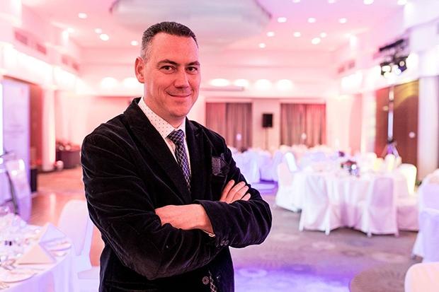 DJ Иво Тахчиев