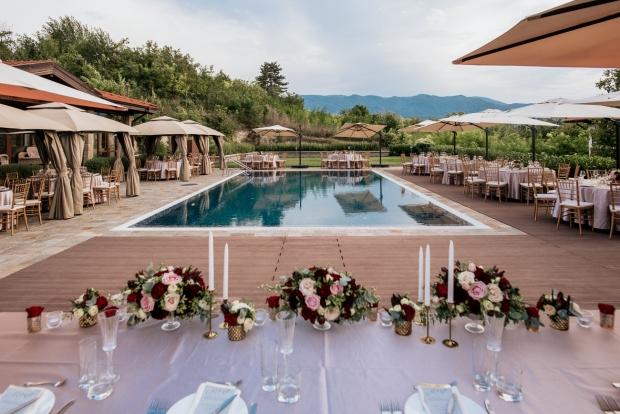 Сватба на открито - Estera Vinni