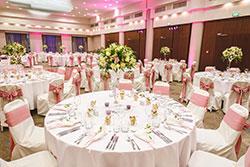 Ресторанти за сватба